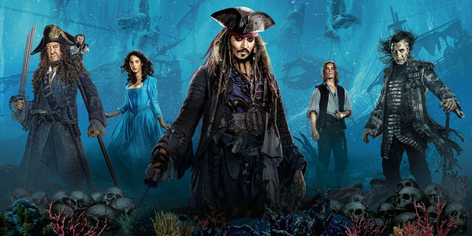 Piratas del Caribe - Rias Baixas