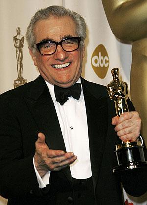 Martin Scorsese - Freixenet