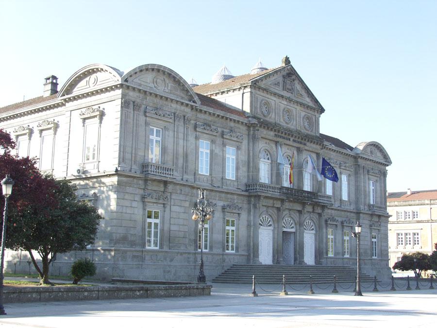Pontevedra - Marca Turismo