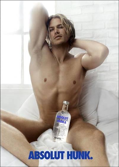 Erotismo en la Publicidad - Absolut