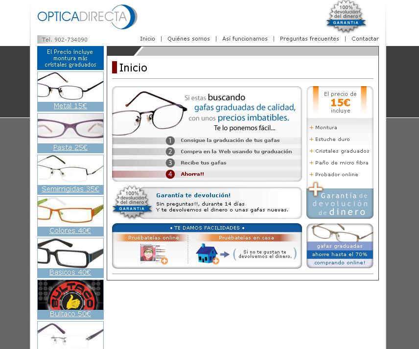 Opticadirecta