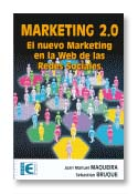 Libro Marketing 2.0 - El nuevo marketing en la web de las redes sociales