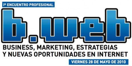B-Web: encuentro profesional de marketing en A Coruña