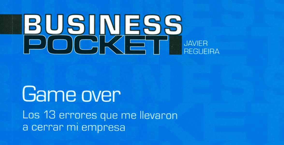 Libro Gamer Over - Javier Regueira