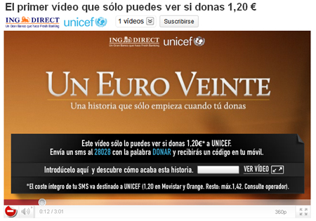 Video-uneuroveinte