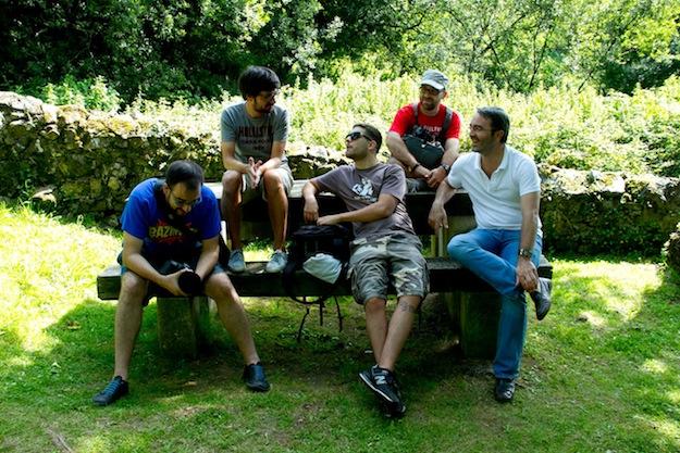 Minubetrip Ferrolterra - Blogueros en San Andrés de Teixido