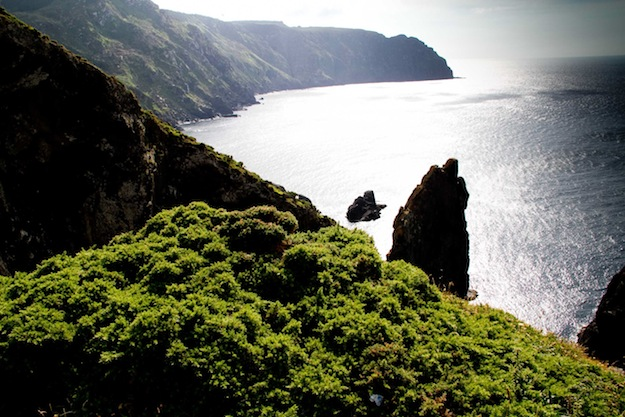 Minubetrip Ferrolterra - Acantilados de Cabo Ortegal