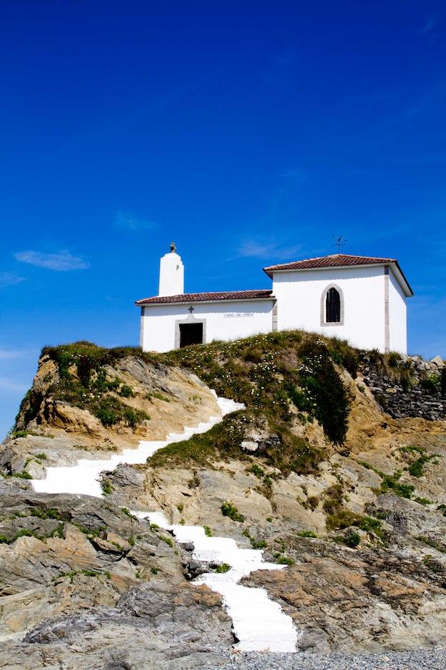 Minubetrip Ferrolterra - Ermita da Virxe do Porto