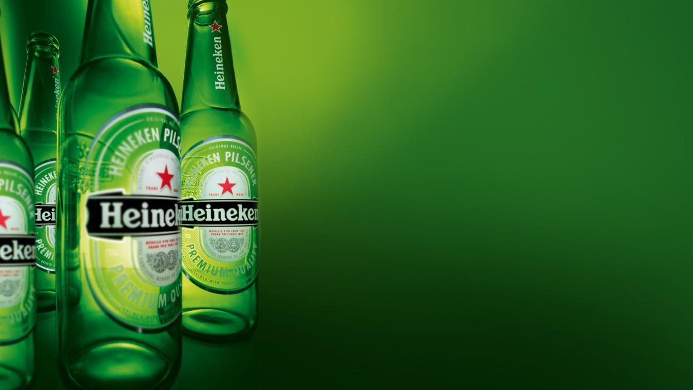 Branded Content de Heineken - Dropped