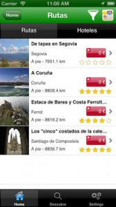 epocketguide - Guía de viajes online