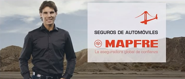 Campaña Mapfre Autos 2014 - The Orange Market Blog Marketing