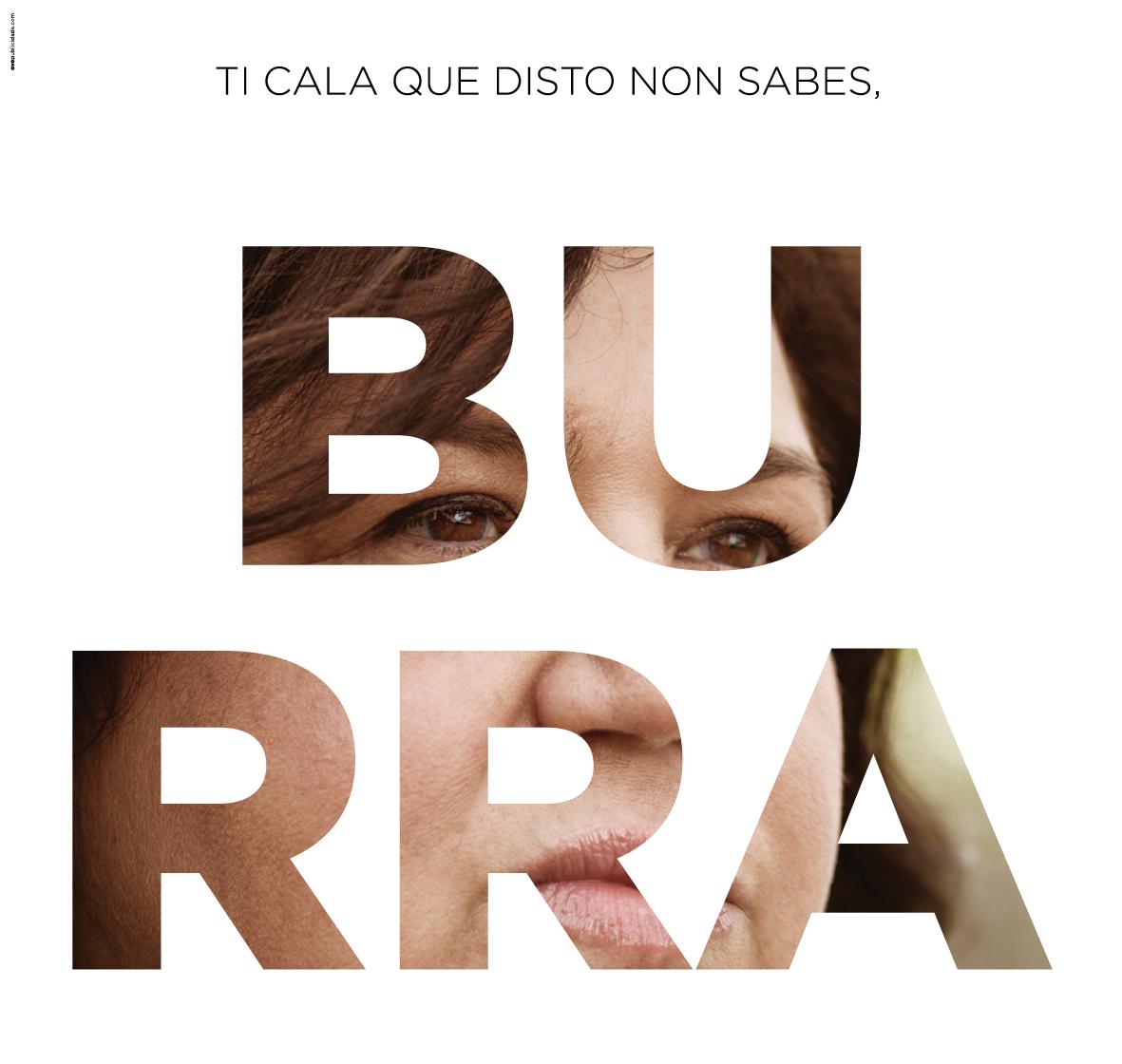 Puta-Burra-Cerda-Campanha-Violencia-Genero_Pontevedra-2_Blog-the-orange-market