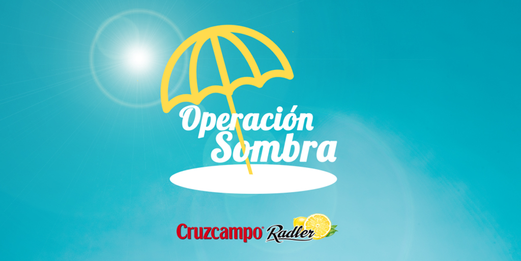 Cruzcampo Radler - Operación Sombra