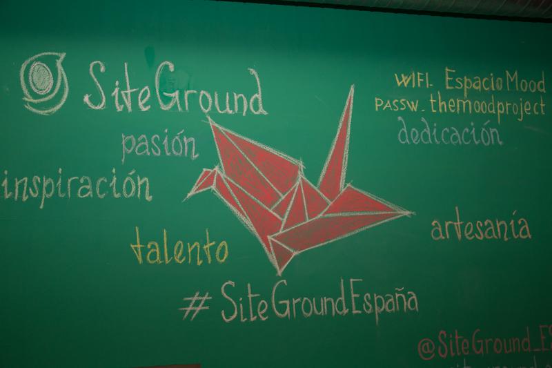 Hosting SiteGround Presentación