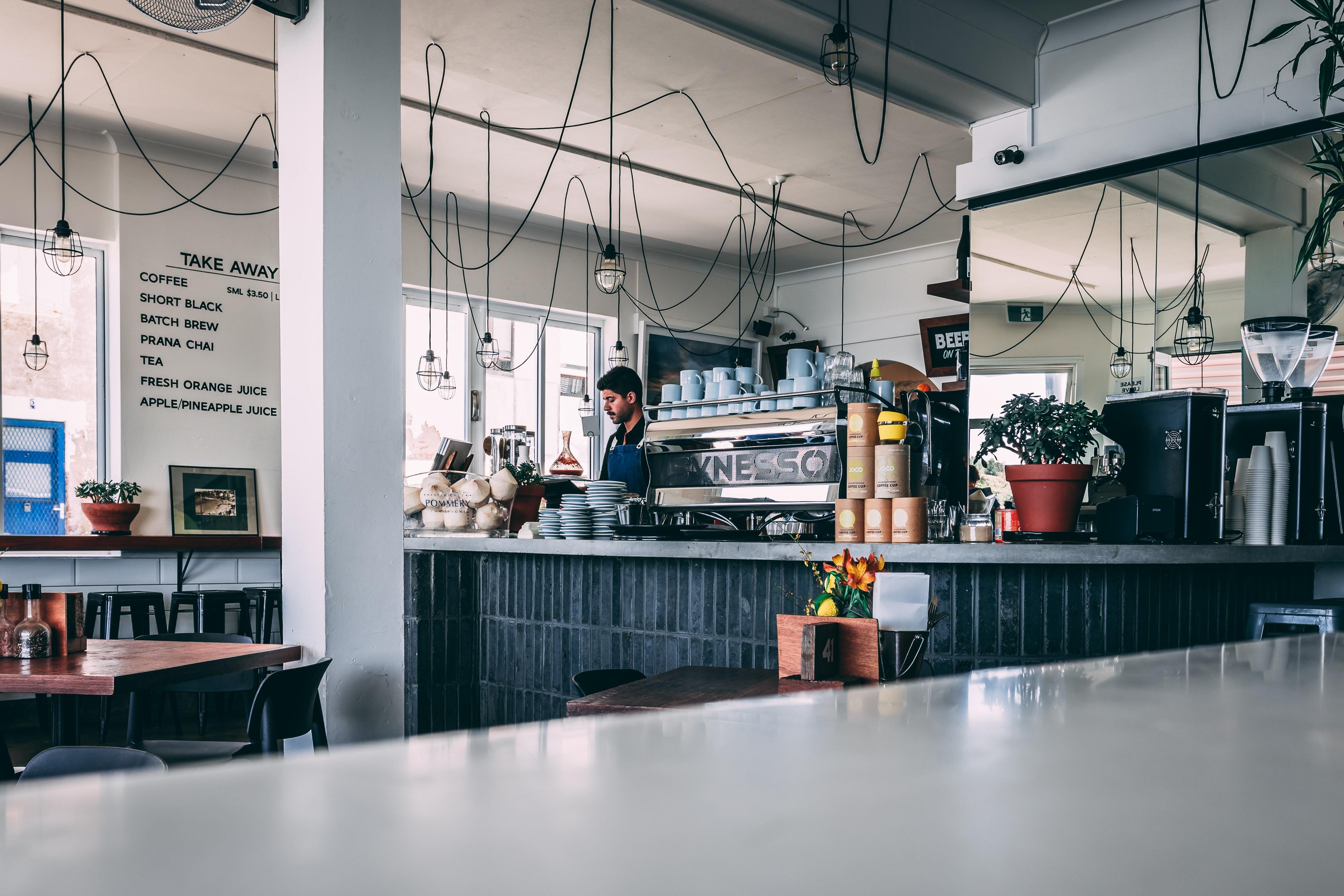Consejos de marketing para pequeños negocios I