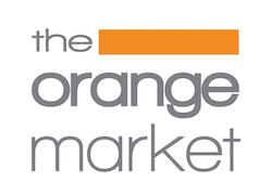 the orange market