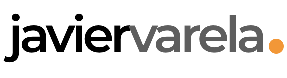 Logo Javier Varela