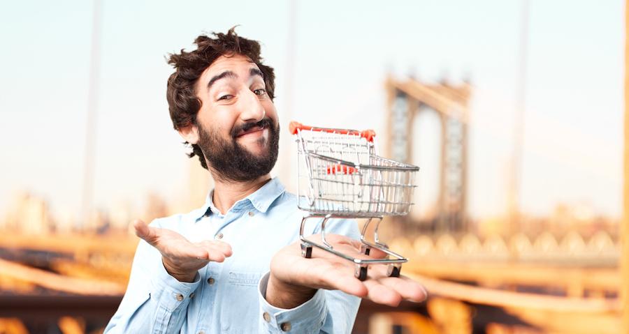 Shopper Marketing - Javier Varela